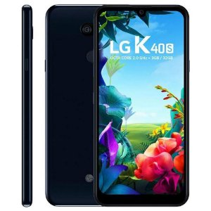 SMARTPHONE LG K40S LM-X430BMW PRETO 32GB