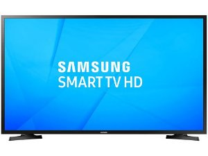 "SMART TV SAMSUNG 32""  4 SERIES J4290"
