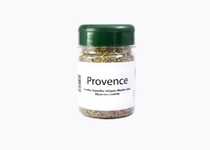 Provence Ginger Temperos