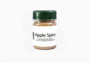 Apple Spice Ginger Temperos