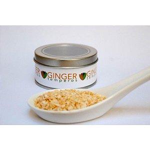 Alho granulado 46g Ginger Temperos