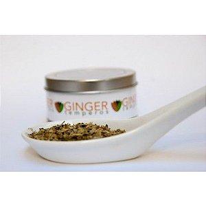 Orégano 9g Ginger Temperos