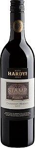 Stamp Hardys Cab Merlot