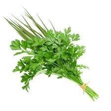 Cheiro Verde - Unidade