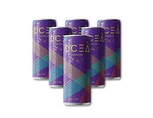 Oceà Tinto de Verano: 269mL Pack 06 latas - R$18,99/unid
