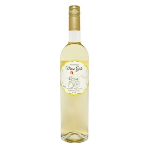 Routhier & Darricarrère Vinho Branco Marie Gabi Petit Manseng 2021