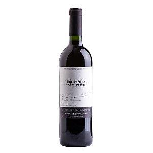 Routhier & Darricarrère Vinho Tinto Província de São Pedro Cabernet Sauvignon 2017