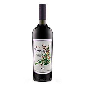 Cárdenas Vinho Tinto Emersão Tannat 2019