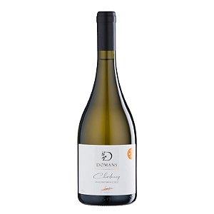 Cave de Angelina Vinho Branco Domans Chardonnay 2020