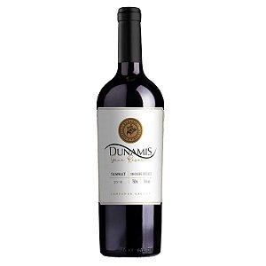Dunamis Vinho Tinto Nobre Gran Reserva Tannat 2018