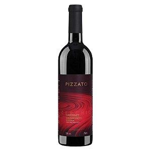 Pizzato Vinho Tinto Reserva Cerchio Cabernet Sauvignon 2018