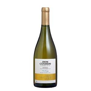 Dom Cândido Vinho Branco Reserva Chardonnay 2021