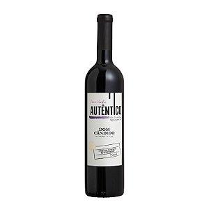 Dom Cândido Vinho Tinto Autêntico Petit Verdot 2020