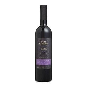 Dom Cândido Vinho Tinto Reserva Tannat 2019