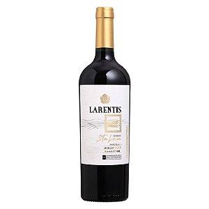 Larentis Vinho Tinto Sta Lucia Gran Reserva Merlot 2018
