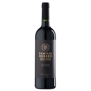 Bebber Vinho Tinto Reserva Malbec 2020
