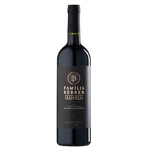 Bebber Vinho Tinto Reserva Touriga Nacional 2020