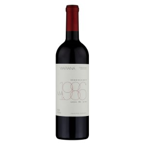 Viapiana Vinho Tinto Via 1986 Nebbiolo 2018