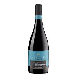 Amitié Vinho Tinto Colheita de Inverno Shiraz 2020