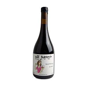 Cão Perdigueiro Vinho Tinto Sexto Sentido Merlot Nouveau 2021