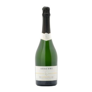 Aracuri Espumante Branco Brut Chardonnay 2016