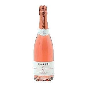 Aracuri Espumante Rosé Brut 2017