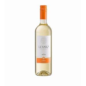 Ulian Vinho Branco Levato Lorena