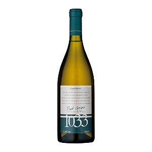 Casa Olivo Vinho Branco 1033 Pinot Grigio 2020
