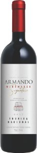 Peterlongo Vinho Tinto Armando Winemaker Touriga Nacional 2017