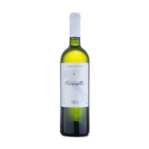 Salvati e Sirena Vinho Branco Histórico Peverella