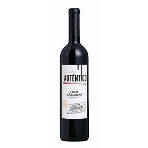 Dom Cândido Vinho Tinto Autêntico Cabernet Franc 2018