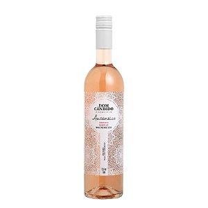 Dom Cândido Vinho Rosé Autêntico Rosé Pinot Noir Marselan 2021