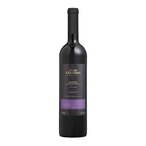 Dom Cândido Vinho Tinto Reserva Tannat