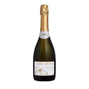 Cave Antiga Espumante Branco Chardonnay Brut