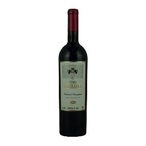 Cave Antiga Vinho Tinto IL Vino Venerabile Cabernet Sauvignon 2012