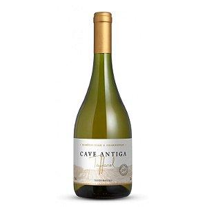 Cave Antiga Vinho Branco Taffarel Schonburger Chardonnay 2021