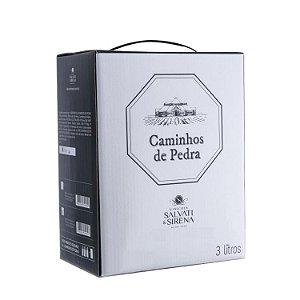 Salvati e Sirena Bag-in-box Tradizionale Cabernet Sauvignon 3L
