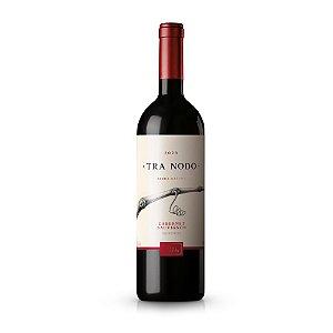 Tenuta Vinho Tinto Tra Nodo Cabernet Sauvignon 2020