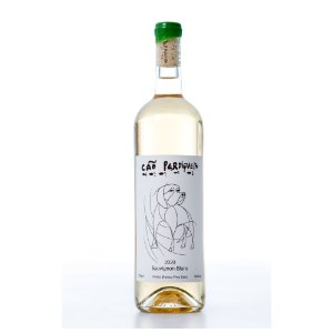 Cão Perdigueiro Vinho Branco Sauvignon Blanc 2020