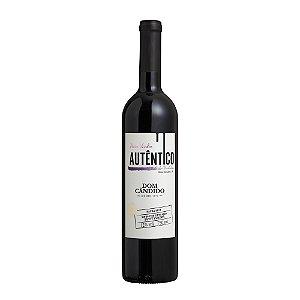 Dom Cândido Vinho Tinto Autêntico Petit Verdot 2018