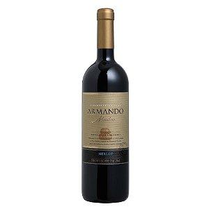 Peterlongo Vinho Tinto Armando Memoria Merlot 2017