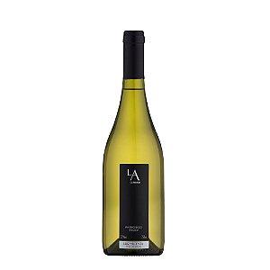 Luiz Argenta Vinho Branco LA Clássico Chardonnay 2020
