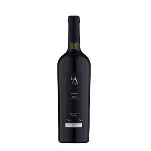 Luiz Argenta Vinho Tinto LA Clássico Corte 2015