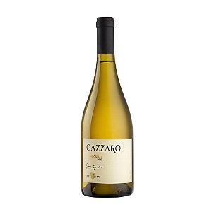 Gazzaro Vinho Branco Chardonnay 2020