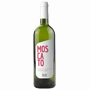 Audaz Vinho Branco Moscato 2019