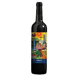 Indigenous Vinho Tinto Cidades Flores da Cunha Cabernet Franc Reserva 2018