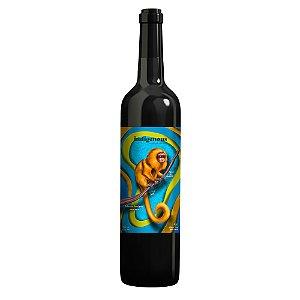 Indigenous Vinho Tinto Fauna Mico Leão Cabernet Sauvignon 2019