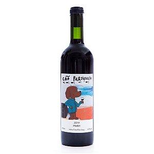 Cão Perdigueiro Vinho Tinto Merlot 2019