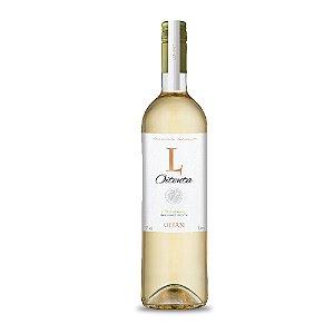 Ulian Vinho Branco L Oitenta Chardonnay 2019