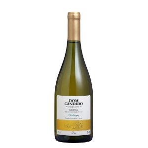 Dom Cândido Vinho Branco Reserva Chardonnay 2020